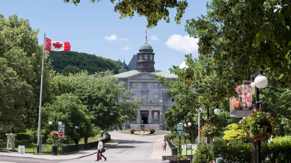 McGill.uni