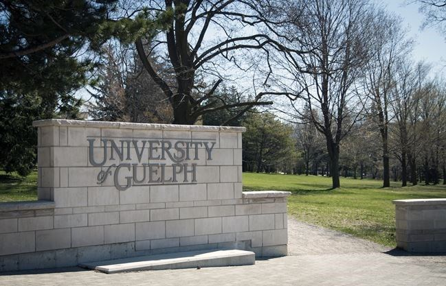 university.Guelph